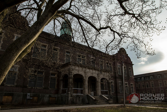 What happened at this Abandoned Asylum is disturbing!