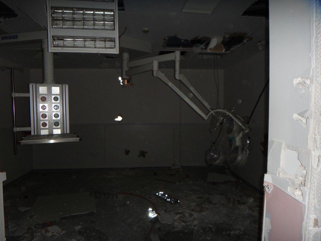Medical Park X Ray Machine (Medium)
