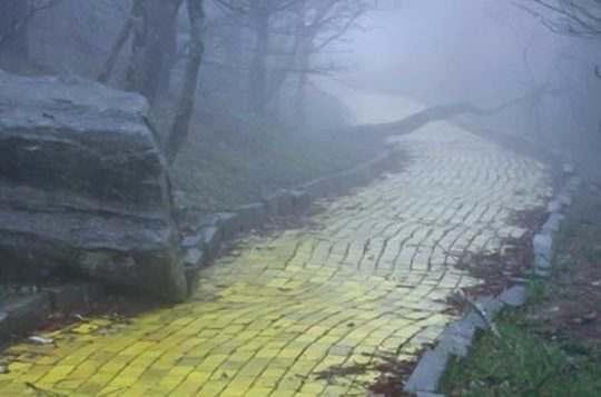 Creepy Abandoned Land of Oz Re-opens!