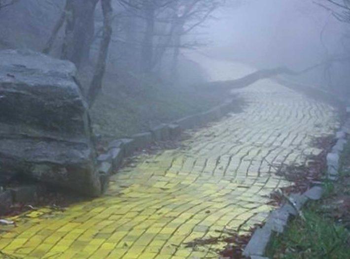 Creepy Abandoned Land of Oz Re-opens!