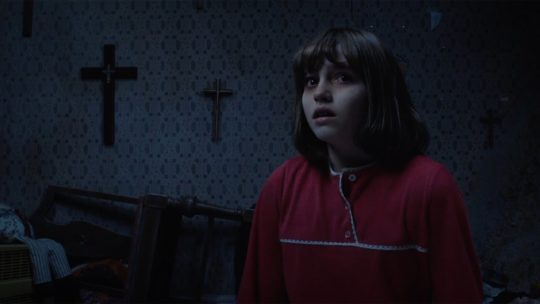 The True Story Behind The Conjuring 2