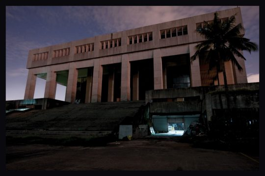 Manila's Most haunted location hides a dark tragedy!