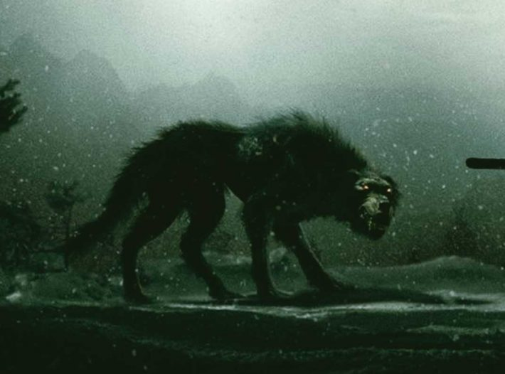 Has The Mystery of The Beast of Dartmoor Finally Been Resolved?
