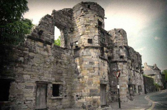 The Curse of Alloa Tower