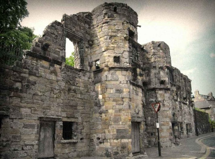The Curse of Alloa Tower