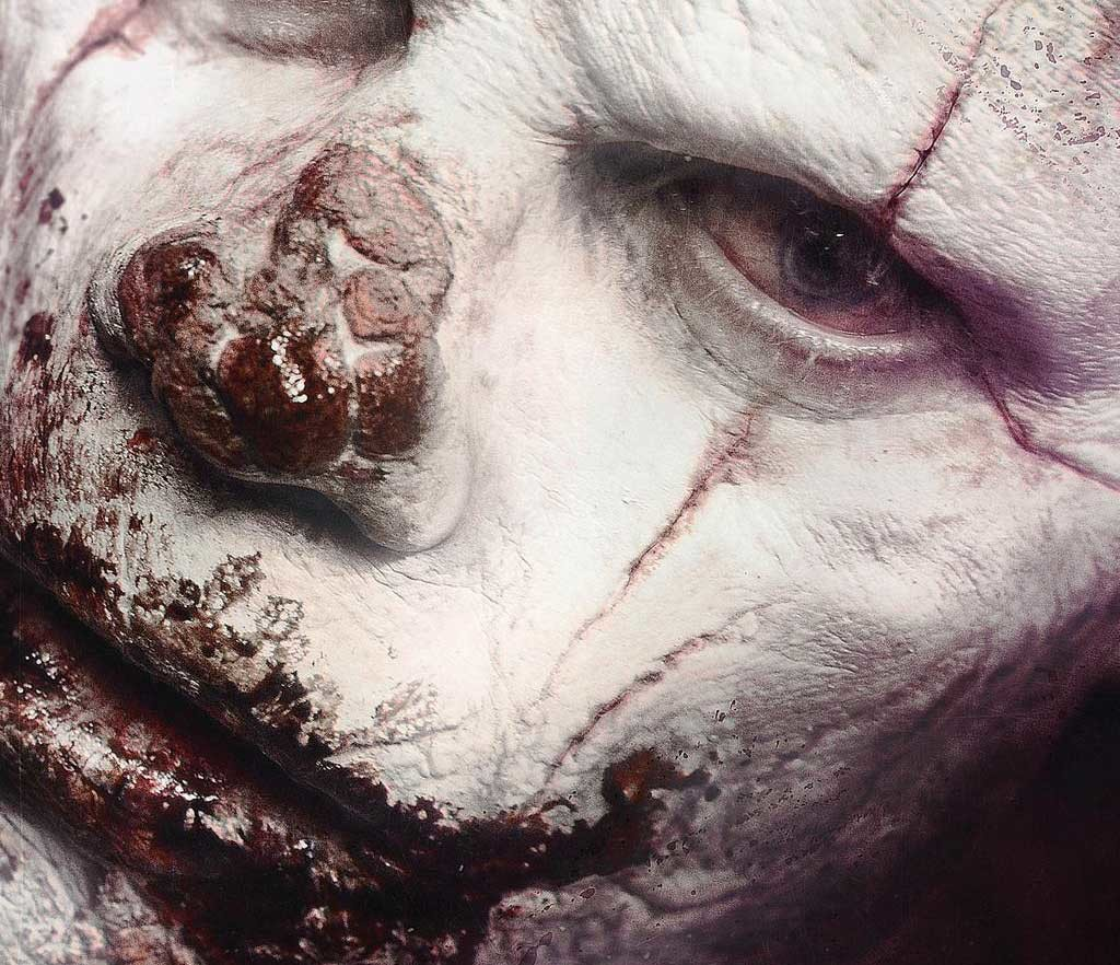 This Creepy Clown Movie Will Give You Nightmares For Weeks