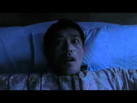 Creepy Ghost gets closer every night in this Japanese film