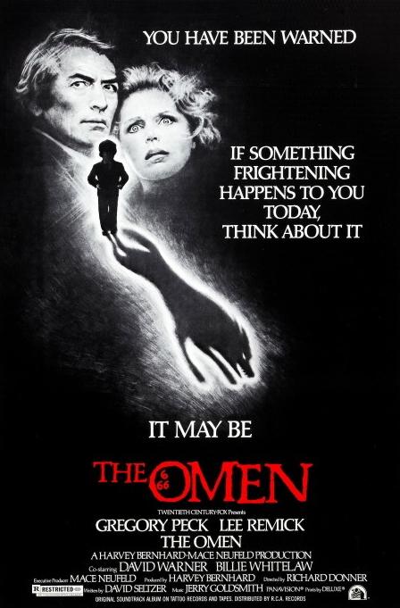 Omen cursed