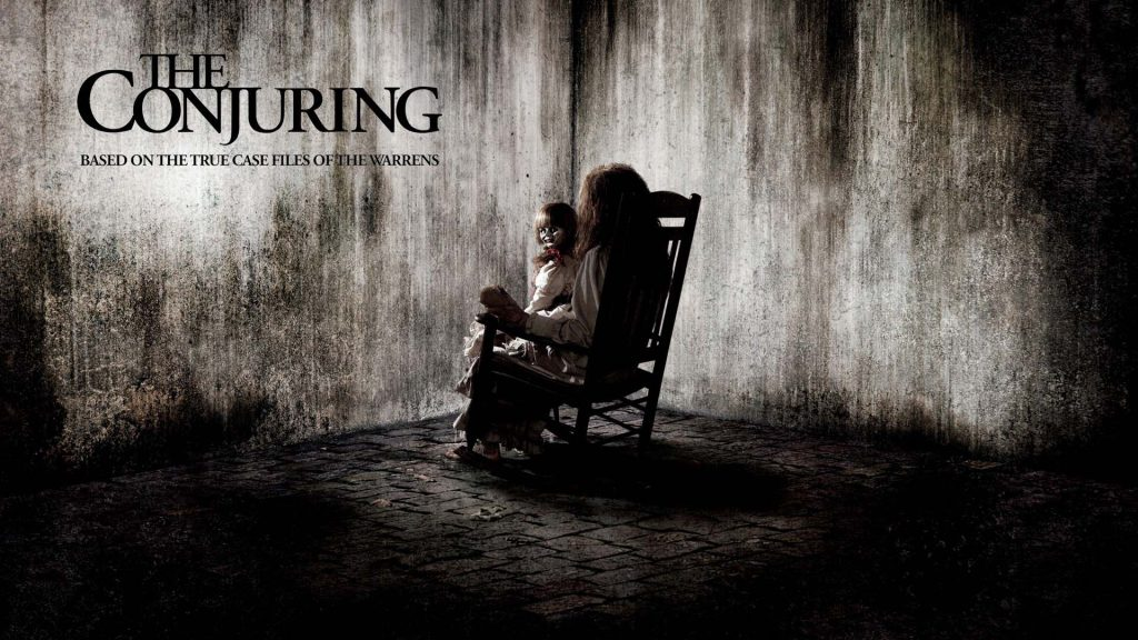 The Conjuring Cursed