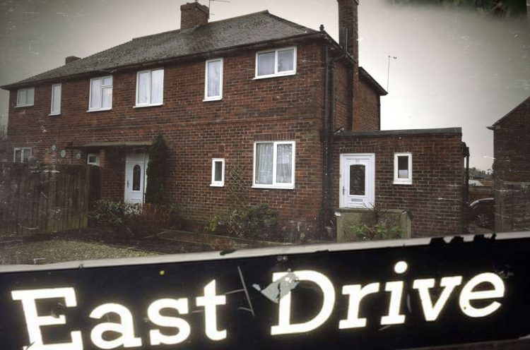 Inside 30 East Drive: The Home of Europe's Most Violent Poltergeist