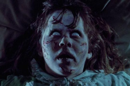 Horror Movie Sets That Were Actually Cursed!