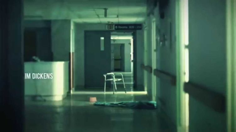 Amazing Fear the Walking Dead Fan Made Credits Sequence!