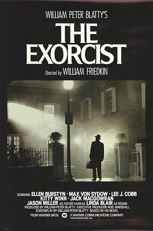 The Exorcist Cursed