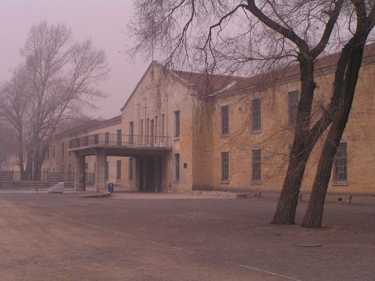 A horrifying place of suffering and death called Unit 731