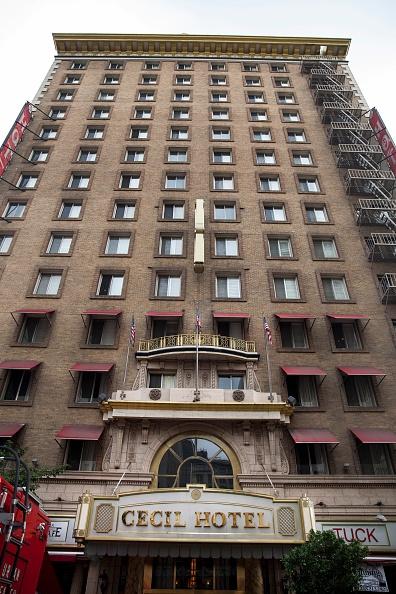 ElisaLam_Hotel