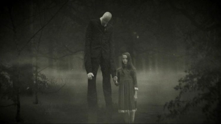Why Two Girls Were Willing To Kill For Slender Man!