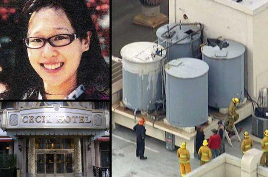 The Strange Death of Elisa Lam