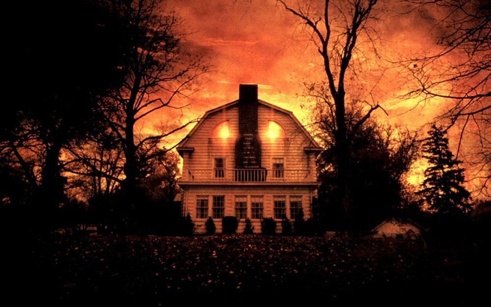 Would You Buy The Amityville Horror House