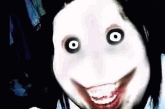 The Real Life Death Behind 'Jeff The Killer'