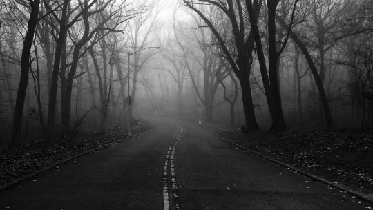 These are the Most Haunted Roads in the world!