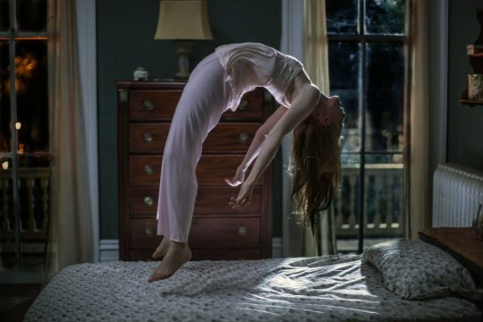 Interesting Facts You Probably Didn't Know About Exorcism
