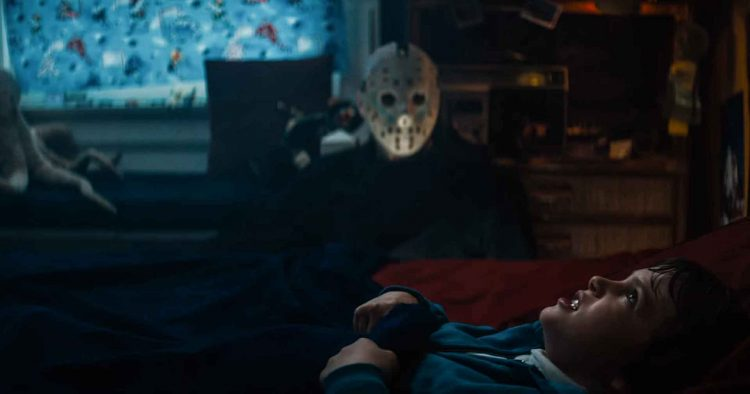 Friday the 13th Fans Will Love this Music Video!