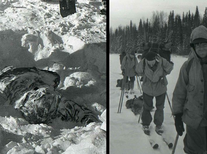 The Terrifying Unsolved Mystery of the Dyatlov Pass Incident