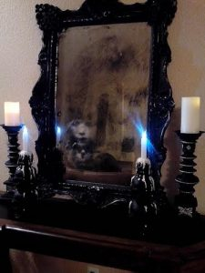 The Top 5 Creepy Haunted Mirrors That Have Ever Existed