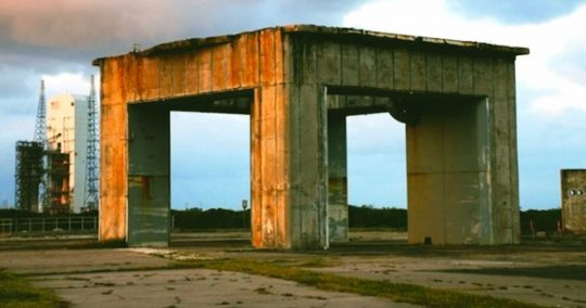 Space Ghost on the Canaveral Coast: The Tragedy of NASA's Haunted Launch Pad