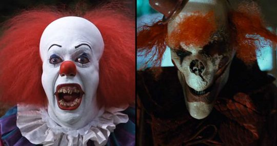 5 Creepiest Clown Villains in Horror History