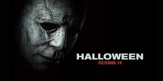 Halloween 2018 Trailer has dropped!